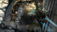 Dead Space 3 Screenshot 011 دانلود بازی Dead Space 3 برای XBOX360