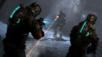 Dead Space 3 Screenshot 055 دانلود بازی Dead Space 3 برای PC
