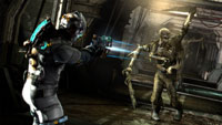 Dead Space 3 Screenshot 066 دانلود بازی Dead Space 3 برای PC