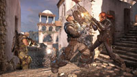 Gears of War Judgment screenshots 04 دانلود بازی Gears of War: Judgment برای XBOX360