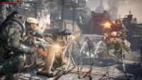 Gears of War Judgment screenshots 05 دانلود بازی Gears of War: Judgment برای XBOX360