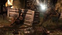 tomb raider 16 دانلود بازی Tomb Raider برای PS3