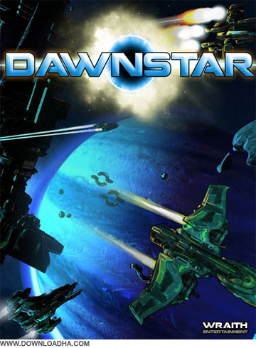 dawnstar Cover دانلود بازی Dawnstar برای PC