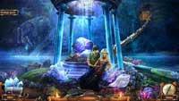 Grim Tales S1 دانلود بازی Grim Tales 4: The Stone Queen برای PC