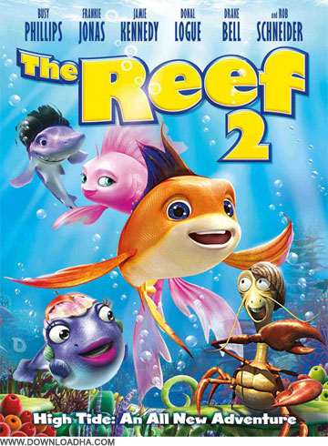 REEF 2       2 :   The Reef 2: High Tide