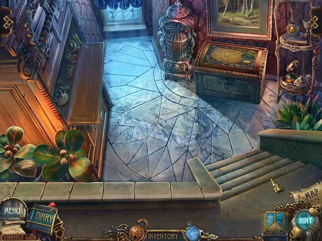 Azada 2 دانلود بازی Azada 4: Elementa برای PC