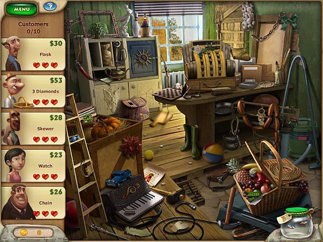 Screens Zimmer 4 angezeig: barn yarn download