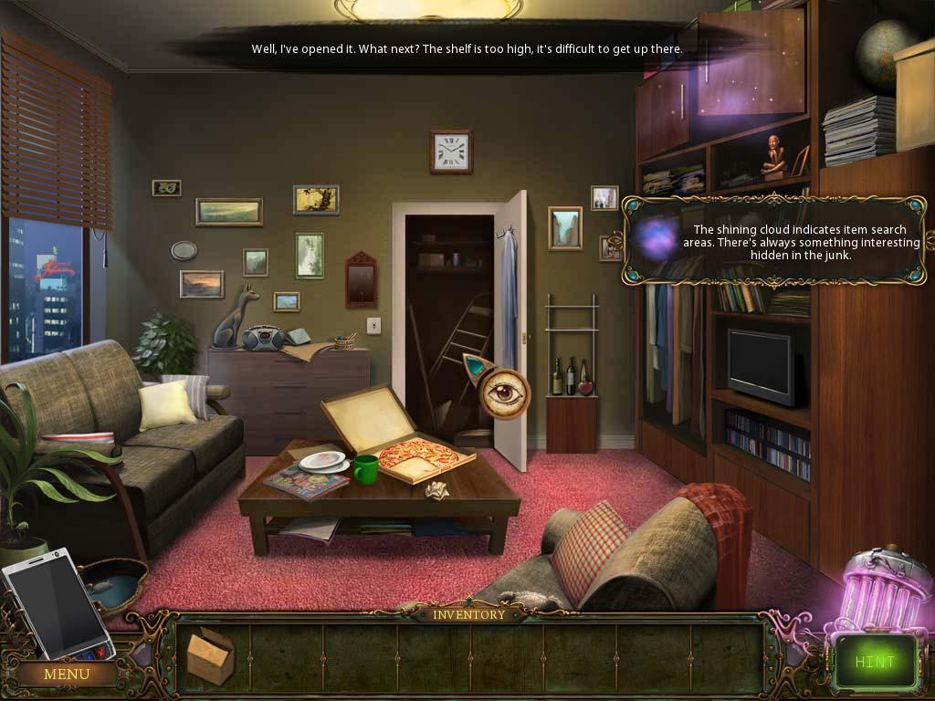 Cherono 2 دانلود بازی زیبای Chronoclasm Chronicles v1.0.63 برای PC