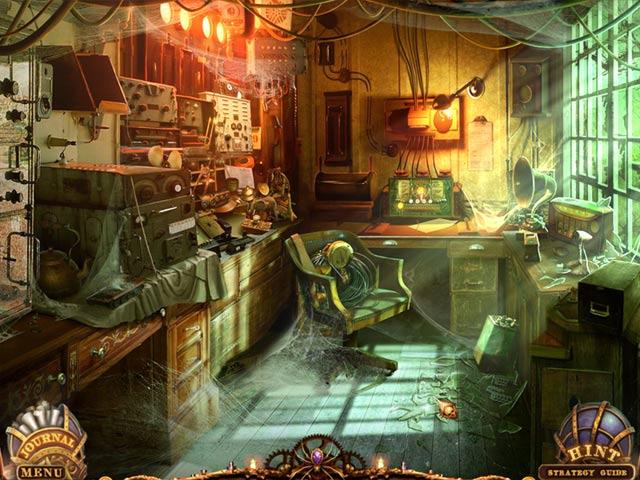 Deceit 2 دانلود بازی The Veil Of Mystery: Seven Little Gnomes برای PC
