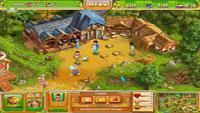 Farm S1 دانلود بازی Farm Tribe 2 برای PC