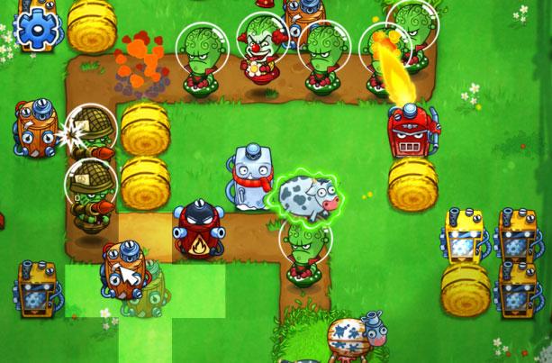 PlanetEarth 2 دانلود بازی Beware Planet Earth برای PC