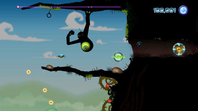 Spidy S3 دانلود بازی Alien Spidy برای PC