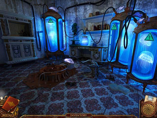 Strange 2 دانلود بازی فکری Strangestone برای PC