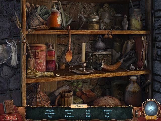 Wizard 2 دانلود بازی A Wizards Curse برای PC