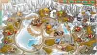 Viking S1 دانلود بازی Viking Brothers برای PC