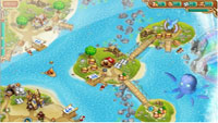 Viking S2 دانلود بازی Viking Brothers برای PC