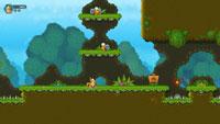 Oozi Earth Adventure S4 s بازي سرگرم كننده و كم حجم Oozi Earth Adventure