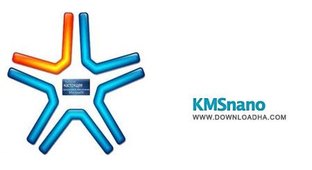 KMSnano فعال سازی ویندوز 8 و آفیس 2013 توسط KMSnano v20.1 Final